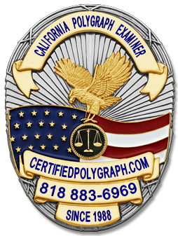 California polygraph examiner